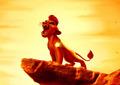 Kion - the-lion-king photo