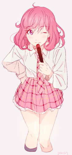 LittleMissBook wallpaper called Kofuku Ebisu // noragami