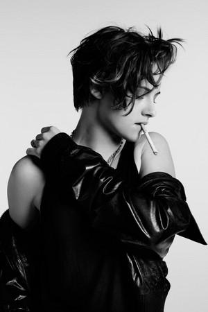 Kristen Stewart Wonderland Magazine