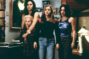 Laura, Toby, Nicole and Margo