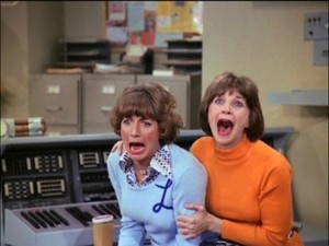 Laverne & Shirley (1979)
