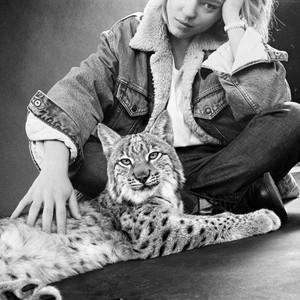 Lea Seydoux - Hobo Magazine Photoshoot - 2015
