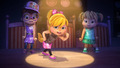 Life ain't easy - the-chipettes photo