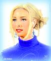 Lisa Kudrow  - lisa-kudrow fan art