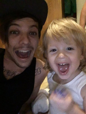 Louis and Ernest