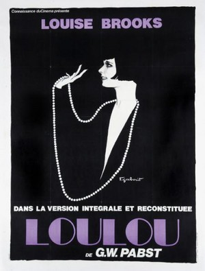 Louise Brooks en Loulou.
