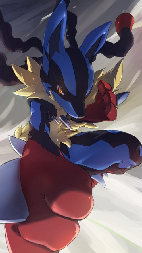Lucario Images HD Wallpaper And Background Photos