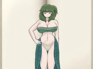Lucia Human Form