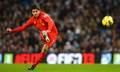 Luis Suarez. - soccer photo