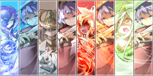 Luka And The Four Spirits