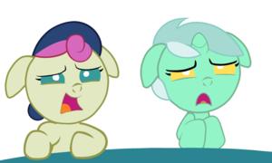 Lyra & बॉन बॉन, की मिठास