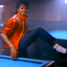 M. Jackson - Beat It - michael-jackson icon