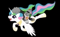 MLP/Dark Souls - my-little-pony-friendship-is-magic photo