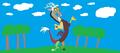 MLP Fanart Discord in Happyland - discord-my-little-pony-friendship-is-magic fan art