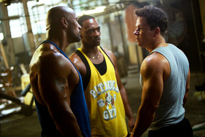 Mark Wahlberg as Daniel Lugo in Pain and Gain