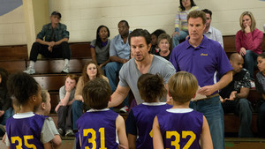 Mark Wahlberg as Dusty Mayron in Daddy's home