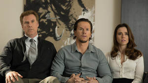 Mark Wahlberg as Dusty Mayron in Daddy's nyumbani