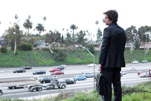 Mark Wahlberg as Jim Bennett in The Gambler