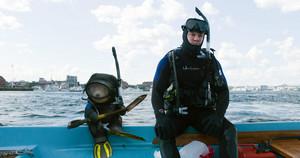 Mark Wahlberg as John Bennett in Ted 2