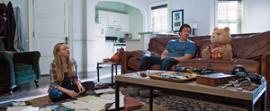 Mark Wahlberg as John Bennett in Ted 2