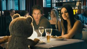 Mark Wahlberg as John Bennett in Ted