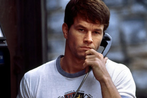 Mark Wahlberg as Leo Handler in The Yards