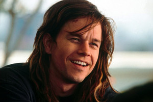 Mark Walhberg as Chris 'Izzy' Cole in Rock ster