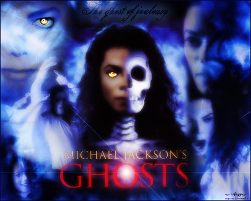 Michael Jackson wallpaper probably with anime entitled Michael Jackson 52193