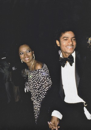 Michael Jackson - HQ Scan - 53rd Annual Academy Awards (1981)