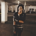 Michael Jackson - HQ Scan - Bad Short Film (1987) - michael-jackson photo