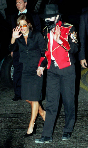 Michael&Lisa