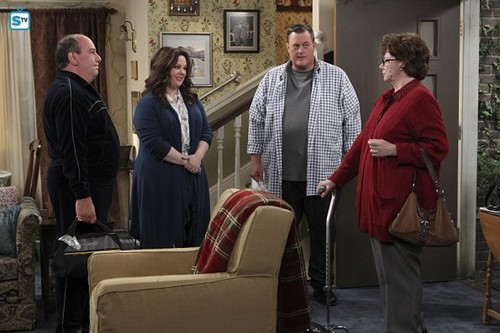 mike and molly episode 6
