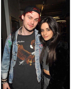 Mikey and Camila