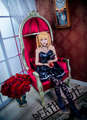 Misa Amane - Cosplay - death-note photo