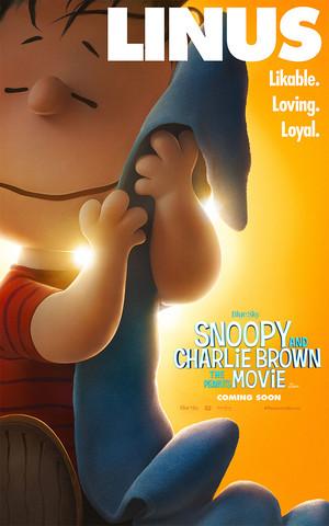 Movie Poster: Linus