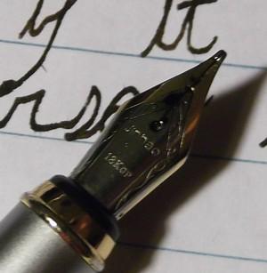 Muh pen