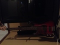 My old Bass Guitar :)