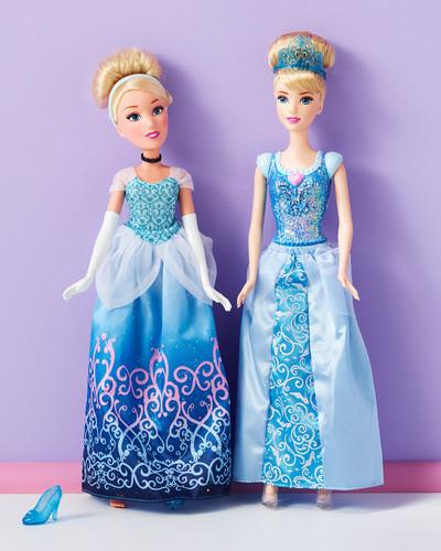 Disney Princesas Wallpaper Entitled New 2016 Hasbro DP Bonecas