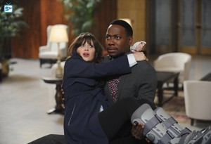 New Girl - Episode 5.01 - Big Mama P - Promotional ছবি
