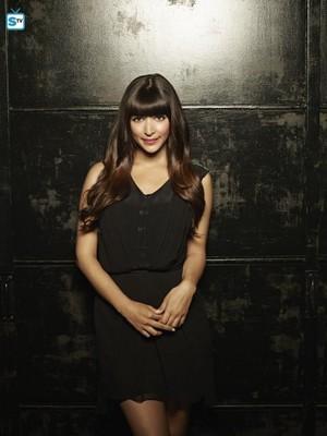 New Girl - Season 5 - Cast Promotional photos