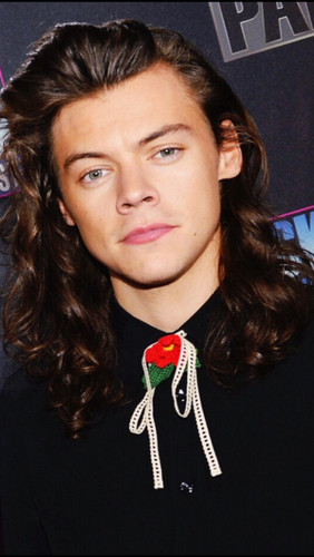 Harry Styles fond d'écran called New Year's Rockin' Eve 2016