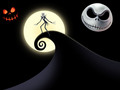 Nightmare Before 圣诞节
