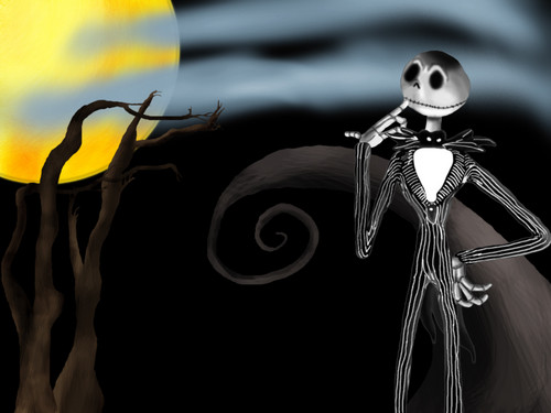 nightmare before natal wallpaper titled Nightmare Before natal