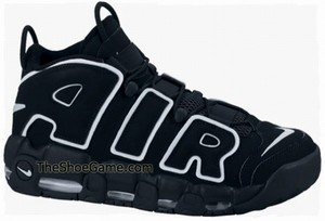 Nike Air еще Uptempo 1 610x415