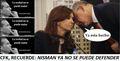 Nisman YA NO SE PUEDE DEFENDER .JPG