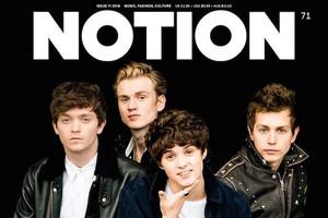Notion Magazine