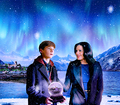 OUAT Christmas - once-upon-a-time fan art