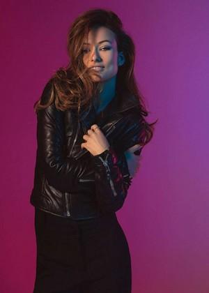 Olivia Wilde ~ Emmy Magazine