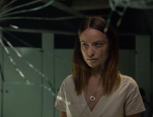Olivia Wilde as Zoe in 'The Lazarus Effect'