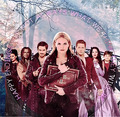 Once Upon a Time - once-upon-a-time fan art